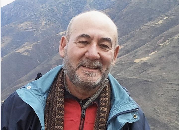 Carlos Algora