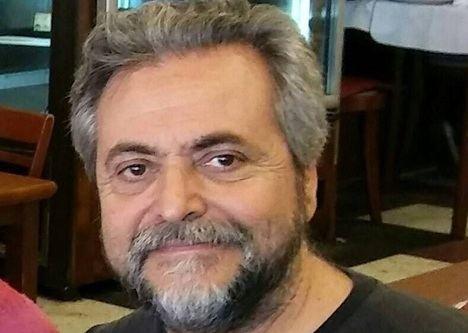 """Carlos Norberto Carbone: """"Quisiera estar comiendo paella con Federico García Lorca, Antonio Machado y Miguel Hernández"""""""