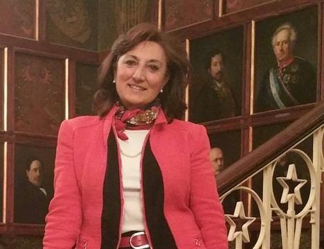 Entrevista a María del Carmen Aranda: