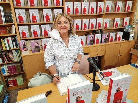 Entrevista a Carmen Gallardo: