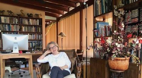 """Carmen García Guadilla recrea la vida cultural europea de la Edad Media en """"El silencio de los abedules"""""""