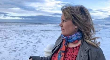 Entrevista a la poeta avilesina Carmen Nuevo Fernández