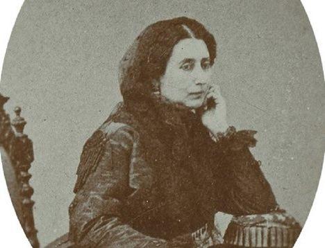 Carolina Coronado, la escritora que regresó de entre los muertos