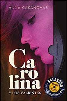 La escritora Anna Casanovas publica
