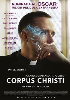 """Se estrena """"Corpus Christi"""", dirigida por Jan Komasa"""