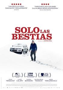 """Se estrena la película coral y misteriosa """"Sólo las bestias"""", coescrita y dirigida por Dominik Moll"""