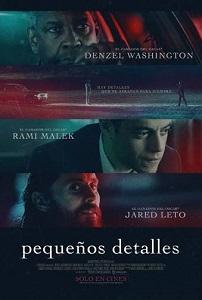 """""""Pequeños detalles"""", coproducida, escrita y dirigida por John Lee Hancock, inquietante thriller psicológico"""