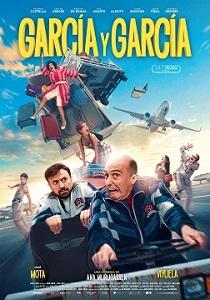"""García y García"""", coescrita y dirigida por Ana Murugarren, una película disparatada y divertida"""