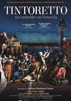 Tintoretto. Un rebelde en Venecia