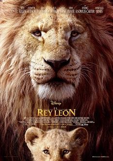 """Se estrena """"El Rey León"""", coproducida y dirigida por Jon Favreau"""