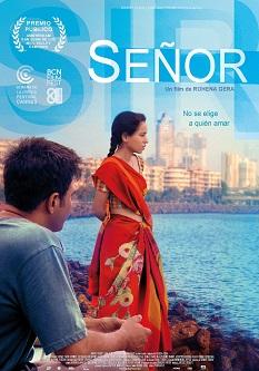 """Se estrena la película india """"Señor"""", escrita y dirigida por Rohena Gera"""