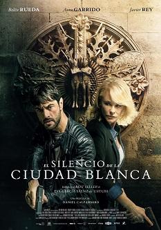 """""""El silencio de la ciudad blanca"""", dirigida por Daniel Calpasoro, un thriller de misterio"""