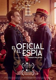 """""""El oficial y el espía"""", escrita y dirigida por Roman Polanski, la nueva película del cineasta nacido en París, basada en el Caso Dreyfus"""