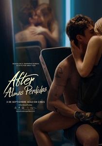 'After. Almas perdidas', dirigida por Castille Landon. La nueva película de la exitosa saga creada por Anna Todd