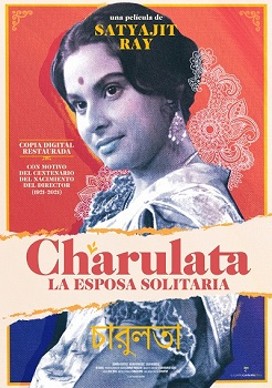 Se estrena la obra maestra del cine indio