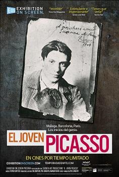 """""""El joven Picasso"""", documental escrito y dirigido por Phil Grabsky, informativo y esclarecedor"""
