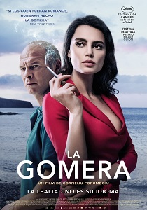 """Se estrena el thriller de suspense """"La Gomera"""", escrita y dirigida por Corneliu Poromboiu"""
