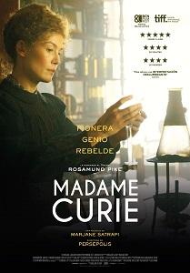 """Se estrena el biopic """"Madame Curie"""", dirigida por Marjane Satrapi"""
