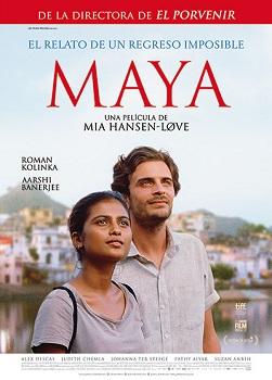 """Se estrena la coproducción """"Maya"""", escrita y dirigida por Mia Hansen-Løve"""