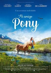 """Se estrena """"Mi amigo Pony"""", coescrita y dirigida por Nicolas Vanier. Una aventura familiar"""