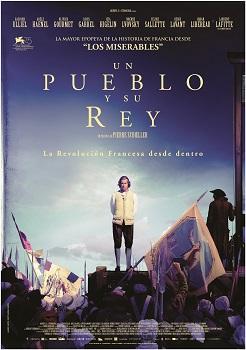 """Se estrena """"Un pueblo y su rey"""", escrita y dirigida por Pierre Schoeller"""