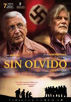 """Llega la película eslovaca """"Sin olvido"""", un recorrido por la historia del holocausto"""