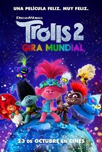 Trolls 2-Gira Mundial