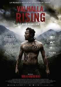 """Se estrena en cines """"Valhalla rising"""", coescrita y dirigida por Nicolas Winding Refn, violenta y tenebrosa película danesa"""