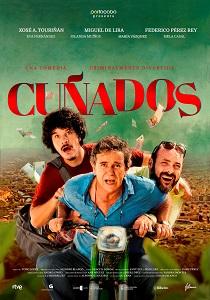 """Se estrena la comedia """"Cuñados"""", dirigida por Toño López"""
