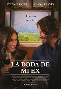 """""""La boda de mi ex"""", escrita y dirigida por Victor Levin, una comedia original y sarcástica"""