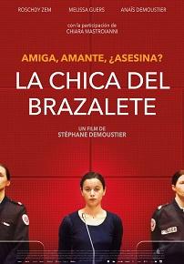 """Se estrena """"La chica del brazalete"""", escrita y dirigida por Stéphane Demoustier"""