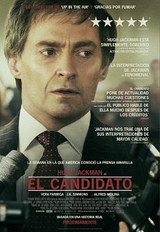 """Se estrena """"El candidato"""", coescrita, coproducida y dirigida por Jason Reitman"""