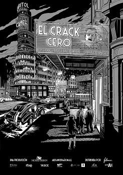 """""""El crack cero"""", de José Luis Garci, completa la trilogía de El crack"""