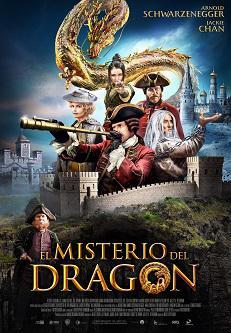 """""""El misterio del dragón"""", escrita y dirigida por Oleg Stephenko, acción y aventuras a toda vela"""