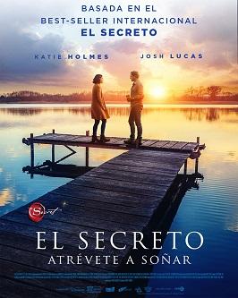 """Se estrena """"El Secreto"""", coescrita y dirigida por Andy Tennant, romántica y optimista"""