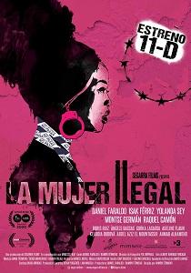 """Se estrena """"La mujer ilegal"""", coescrita y dirigida por Ramón Térmens, impactante y conmovedora"""