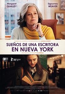 """Se estrena la película """"Sueños de una escritora en Nueva York"""", escrita y dirigida por Philippe Falardeau"""