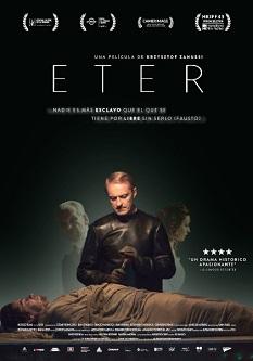 """Se estrena la película """"Éter"""", coproducida, escrita y dirigida por Krzysztof Zanussi"""