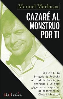 Manuel Marlasca publica