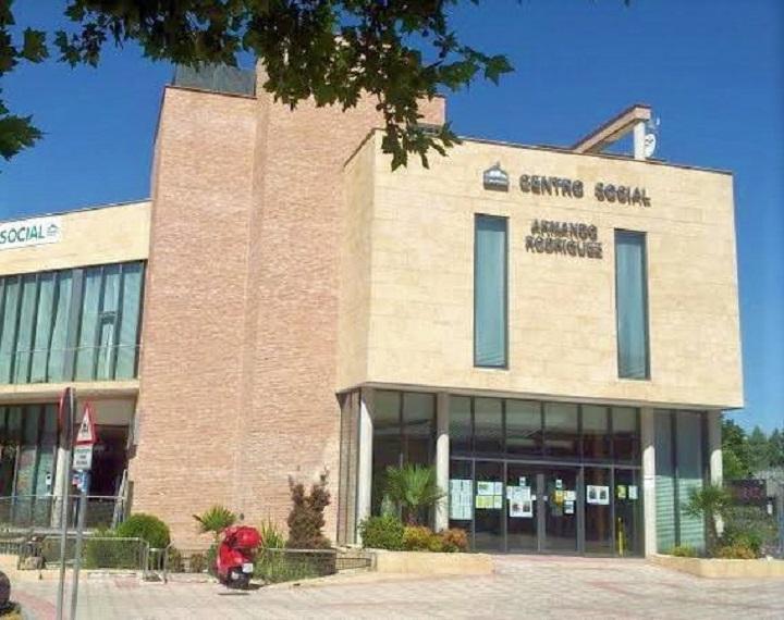 Centro Social Covibar