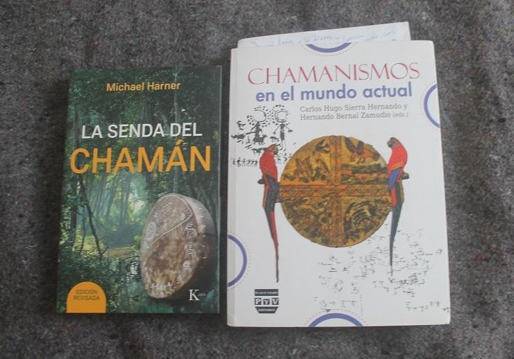 El viaje chamánico