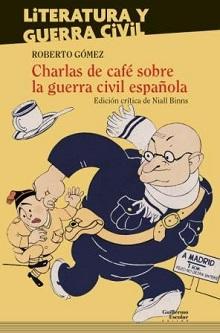 Charlas de café sobre la guerra civil española