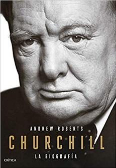 Churchill. La biografía