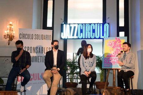 La fundación Nadine convoca a los jóvenes con proyectos culturales