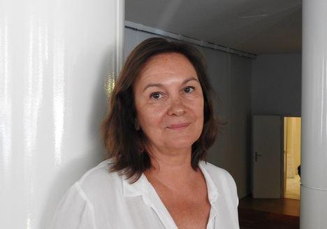 Clara Sánchez regresa con