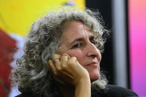 """Entrevista a Claudia Schvartz: """"El silencio puede ser seco como un golpe a la mandíbula"""""""