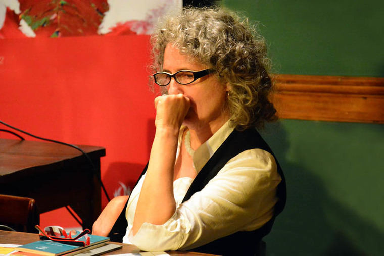 Claudia Schvartz
