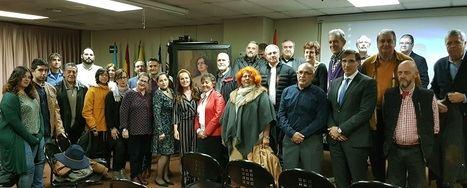 El Certamen Literario Internacional Ángel Ganivet 2018 distingue a una española residente en Uruguay
