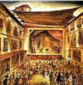 ¿Cómo abordaba el Teatro del Siglo de Oro la población de raza negra?