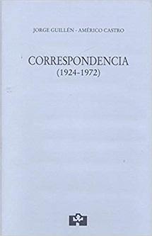 Correspondencia (1924-1972)